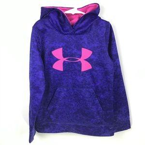 UNDER ARMOUR | Girls Sweatshirt
